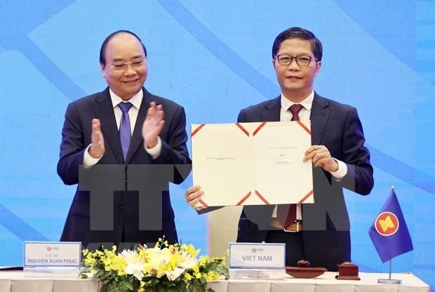 ASEAN 2020:越南成功控制疫情对东盟充分发挥引领作用具有重大意义 hinh anh 1