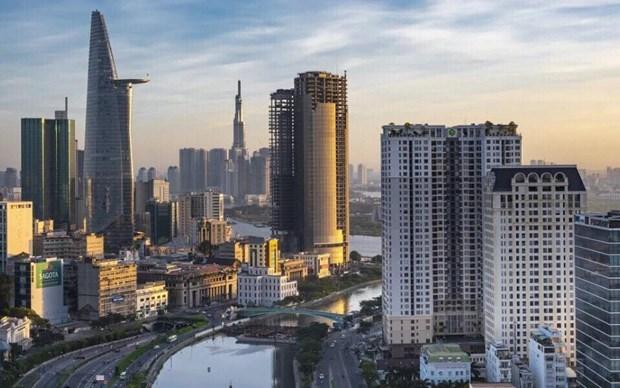 东南亚地区成为新加坡创业企业的业务扩张首选目的地 hinh anh 1