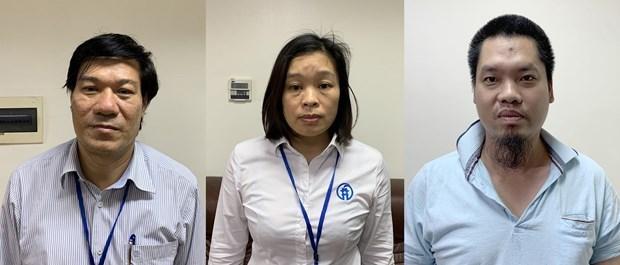 河内CDC串通投标案:27名律师为10名被告提供辩护 hinh anh 1