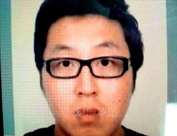 胡志明市公安局对行李箱内发现尸体案嫌疑人做出起诉决定 hinh anh 1