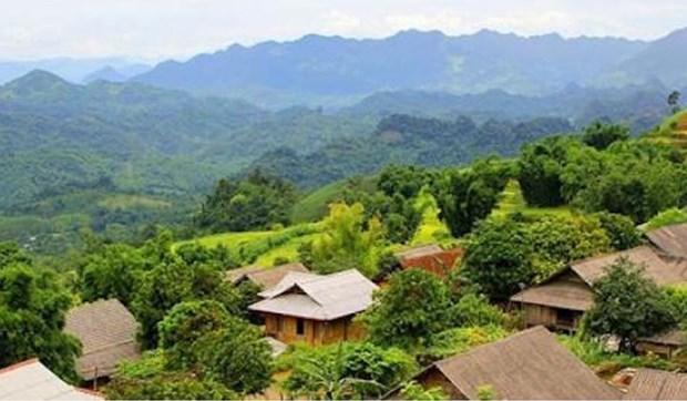 越南西北地区泰族同胞的人文习俗——试婚 hinh anh 2