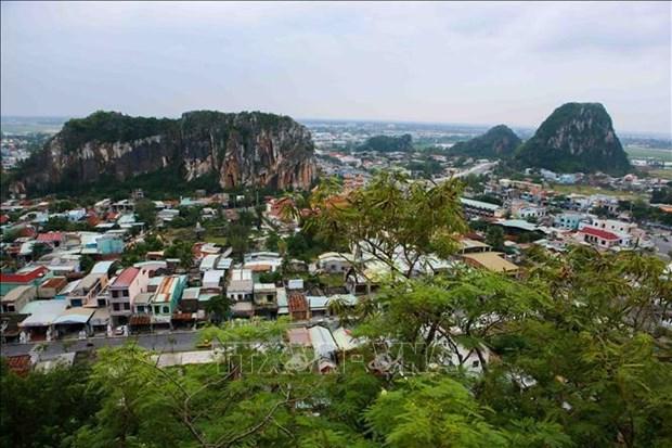 岘港市多个景区将在2021年内实行免票政策 hinh anh 1