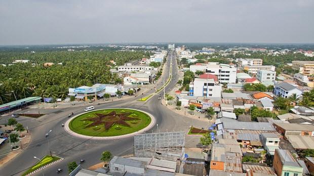 越南槟椥省力争实现省内生产总值增长7.76%的目标 hinh anh 1