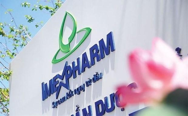 亚行向越南提供800万美元的贷款 助力维持通用名药物的生产活动 hinh anh 1