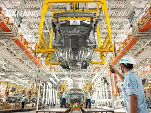 越南槟椥省力争实现省内生产总值增长7.76%的目标 hinh anh 2