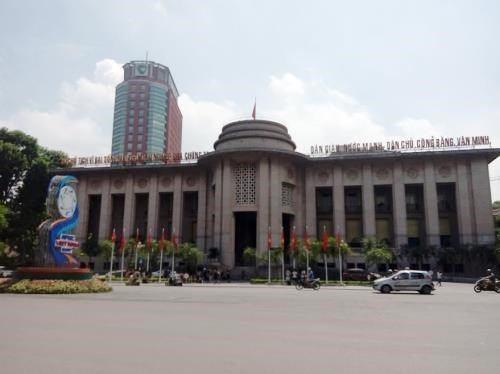 """越南国家银行就美国将列入""""货币操控国""""做出回应 hinh anh 1"""