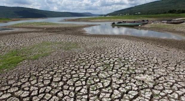 东南亚地区对气候变化的影响进行考察 hinh anh 1