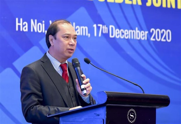 ASEAN 2020:继续发挥东盟作用以有效应对各种挑战和稳步前进 hinh anh 2
