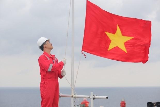 东海POC荣获越南纪录证书 hinh anh 1