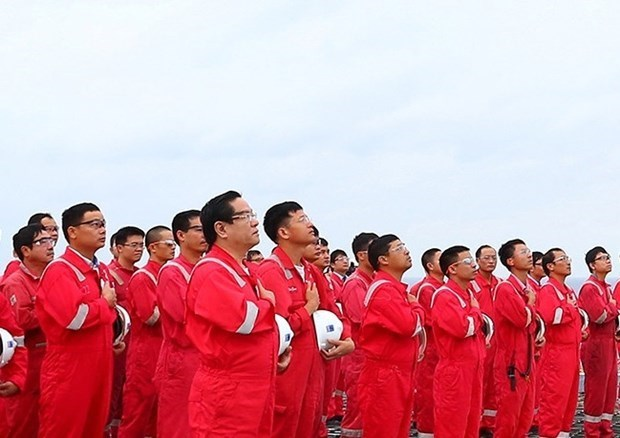 东海POC荣获越南纪录证书 hinh anh 2