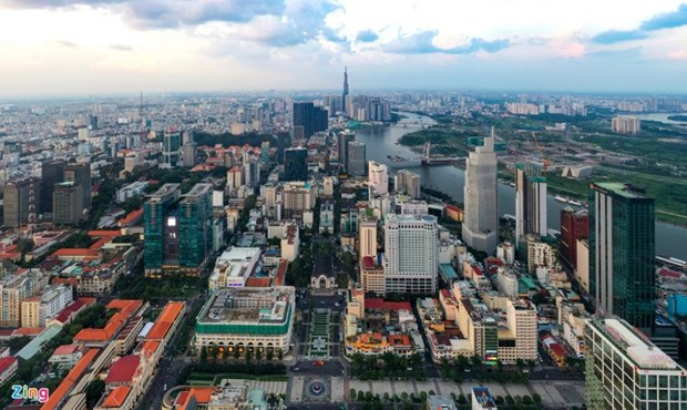 世行:2021年越南经济增速可达6.8% hinh anh 2