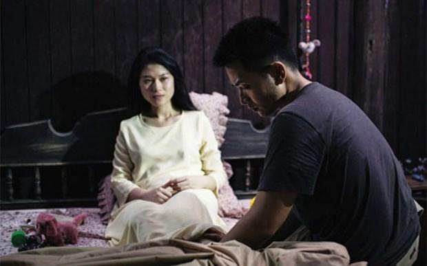 2020年俄罗斯联邦的越南电影节开幕 hinh anh 1