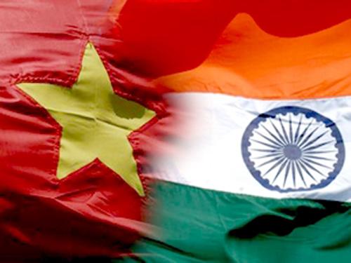 越南与印度致力于和平、繁荣和人民的联合声明 hinh anh 2
