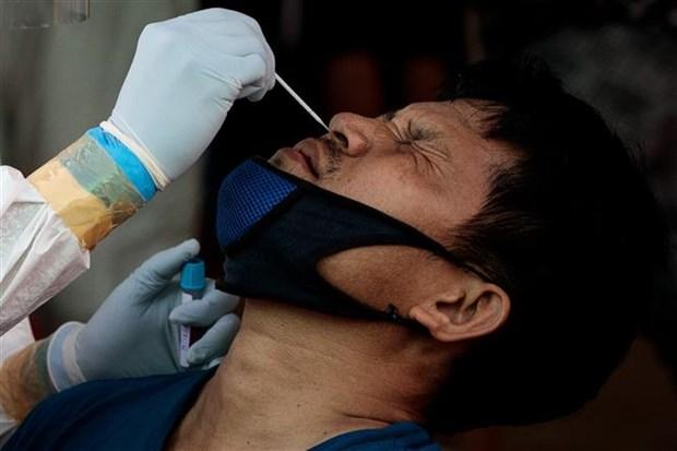 东南亚各国新冠肺炎疫情形势依然复杂严峻 hinh anh 2