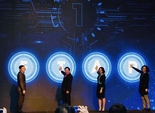 越南首个FTA信息门户网站正式开通运行 hinh anh 1