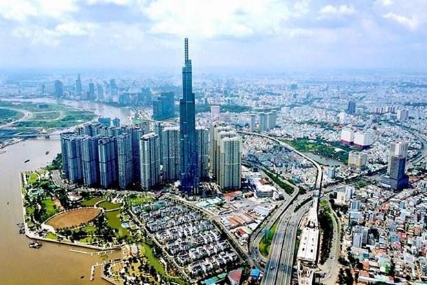 2021年越南提出国内生产总值增长约6%的目标 hinh anh 1