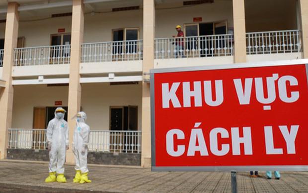 越南新增10例输入性新冠肺炎确诊病例 与第1440例和第1451例的密切接触者立即与当地医疗机构联系 hinh anh 2