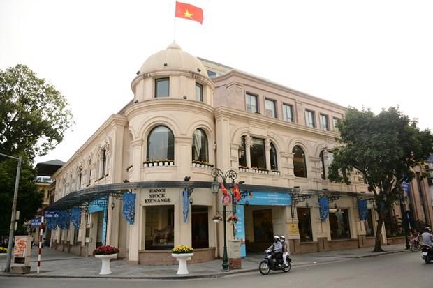 越南证券交易所正式成立 按母子公司模式运营 hinh anh 1
