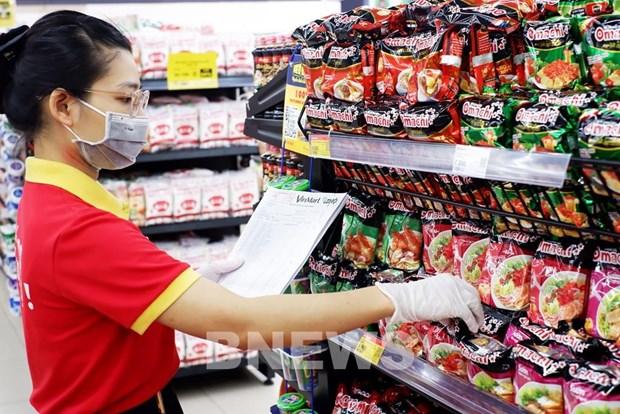 越南工贸部部长:充分利用电子商务带来的机遇,有效开发国内市场 hinh anh 3