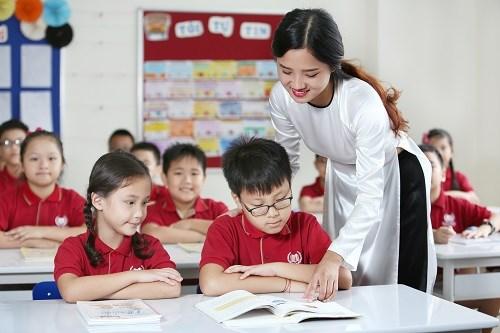 韩国投资商加大对越南教育领域的投资 hinh anh 1