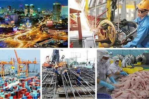国际媒体对2020年越南经济增长作出积极评价 hinh anh 2