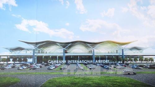 金兰国际机场获得国际机场协会机场健康认证 hinh anh 2