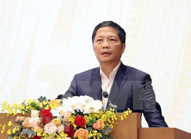 《越南与英国自由贸易协定》为越南的出口产品打造新平台 hinh anh 1