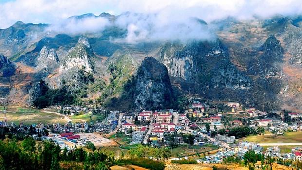 越南三处世界地质公园 hinh anh 2