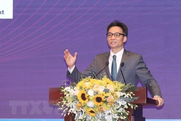 越南医疗卫生行业实现数字化转型 走向智慧医疗卫生 hinh anh 2