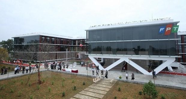 和乐高科技园区继续引进大规模的投资项目 hinh anh 1
