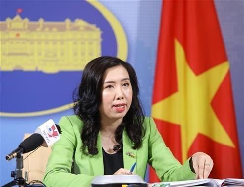 越南与国际携手应对新冠肺炎疫情 hinh anh 4