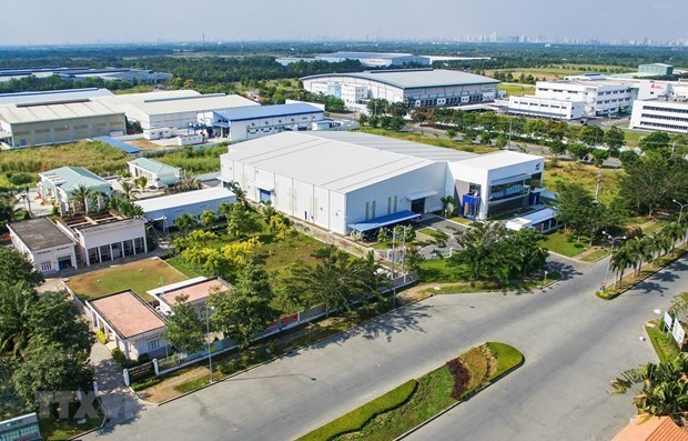 政府总理同意将同奈省3个工业园区补充 列入规划 hinh anh 1
