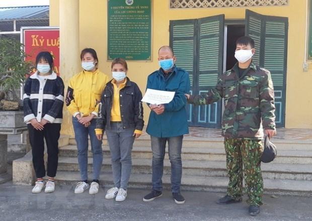 越南卫生部门启动新冠肺炎疫情防控高峰期 hinh anh 1