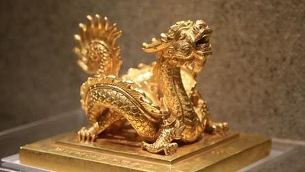 2020年第九期国家级宝物名单出炉 hinh anh 1