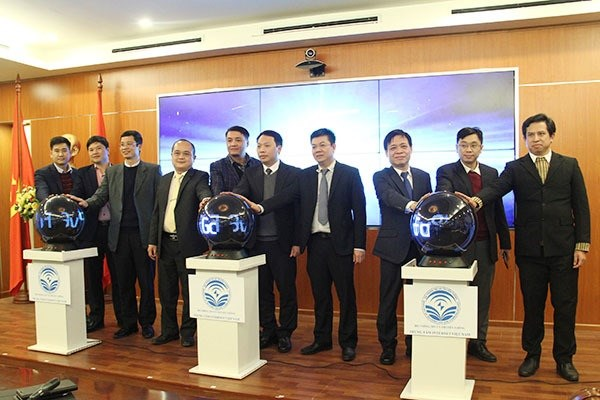 越南加快互联网协议第六版规模部署 hinh anh 2
