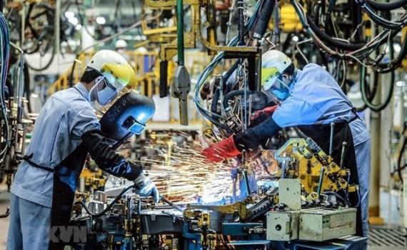 英国《经济学人》智库:越南成为亚洲颇具吸引力的投资目的地 hinh anh 1