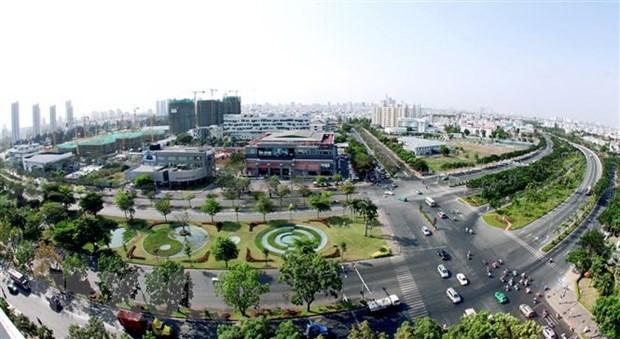 2021年经济展望:越南成为外国投资商的可靠的投资目的地 hinh anh 2