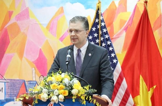 美国总统提名该国驻越大使出任东亚事务助理国务卿 hinh anh 1