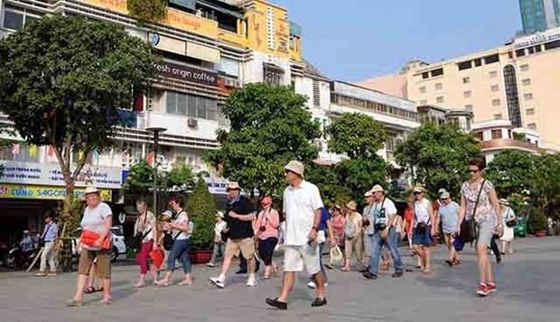 """越南旅游业为""""重新开放天空""""之日做好准备 hinh anh 2"""