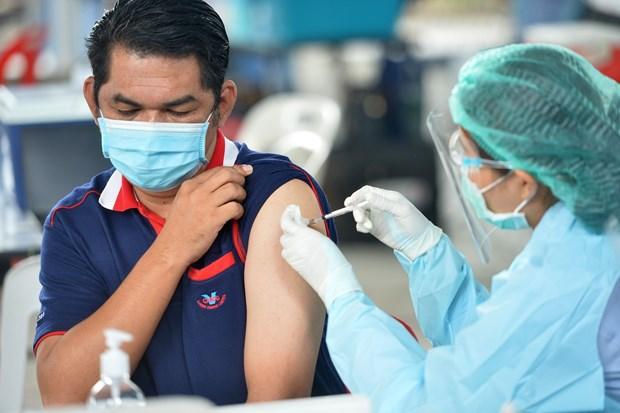 东南亚地区新冠疫情快速蔓延 hinh anh 2