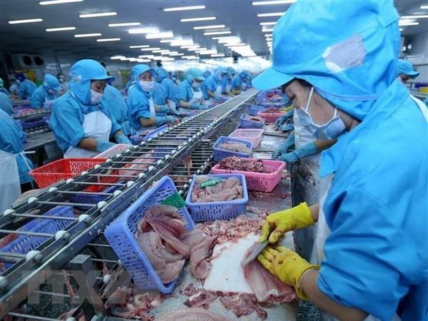 今年前5月朔庄省出口额增高 hinh anh 1