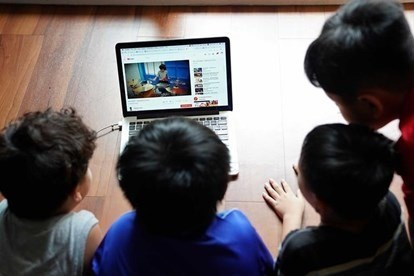 """为儿童行动月:为儿童提供""""数字免疫系统"""" 教儿童在网络空间中保护自己 hinh anh 1"""