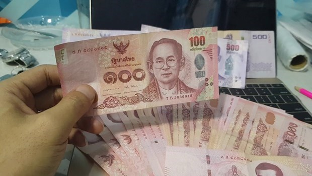 IMF: 泰国或将进一步放宽货币政策 hinh anh 1