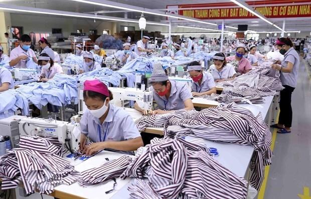 越南向委内瑞拉分享经济发展经验 hinh anh 1