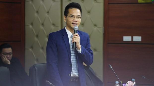 《2021年越南电子竞技白皮书》正式出炉 hinh anh 1