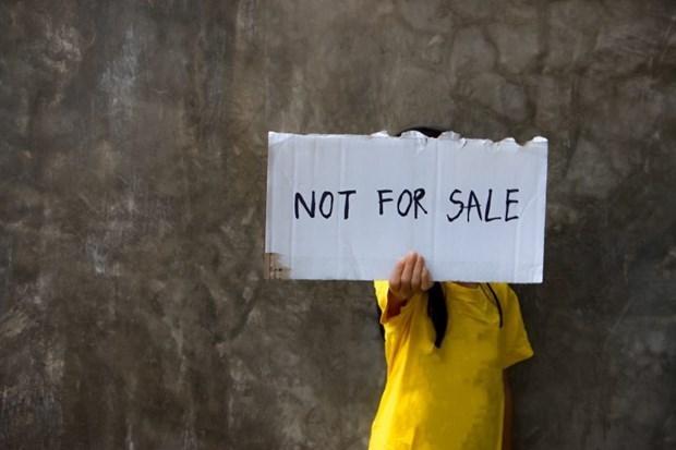 越南驻柬埔寨大使馆就人口贩卖现象发出警示 hinh anh 1
