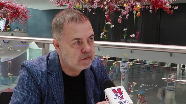 俄罗斯专家:越南成功实施社会主义市场经济 hinh anh 2