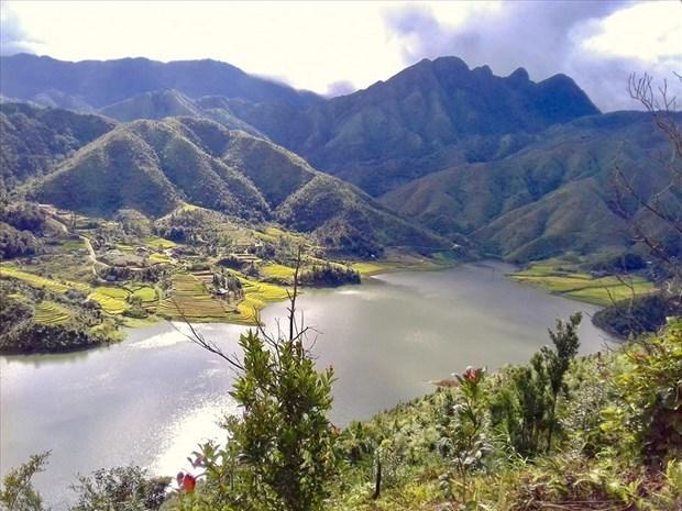 《福布斯》杂志将老街列入东南亚五大自然奇观名单 hinh anh 1