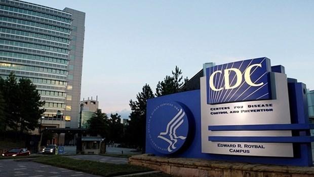 美国CDC把越南列入Covid-19疫情传播风险低的国家之列 hinh anh 1