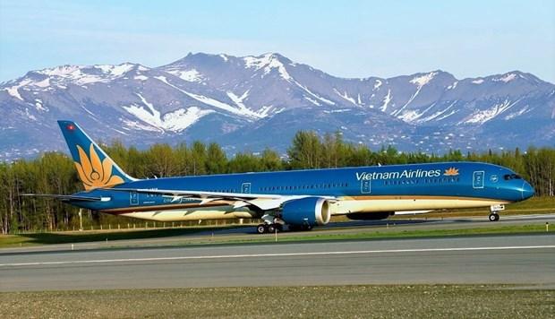 越航将执行12架次航班 接在美越南公民回国 hinh anh 1
